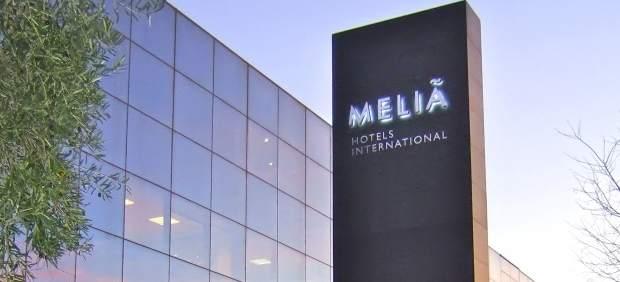 Una familia de origen cubano anuncia una demanda contra el grupo Meliá por un hotel expropiado en ...