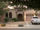 Captura de pantalla de un vídeo de Azfamily de la casa de los abuelos.
