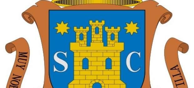 Escudo de San Clemente