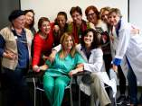 Escuela de pacientes de cáncer de mama