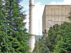 Central nuclear de Santa María de Garoña
