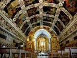 Ermita de Ntra Sra de Ara, en Fuente del Arco, la Capilla Sixtina Extremeña