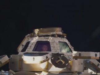 Imágenes en 8K desde el espacio