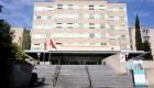 Contraen hepatitis C tras hacerse un TAC en Madrid