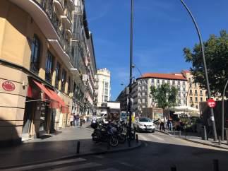 Los vecinos de Madrid pagarán este año de media un 5,1% más en el recibo del IBI