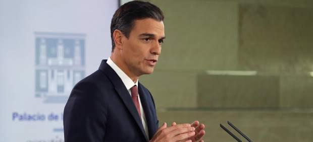 La agenda laboral de Sánchez: reducir a 3 el número de contratos e impulsar jubilaciones forzosas ...