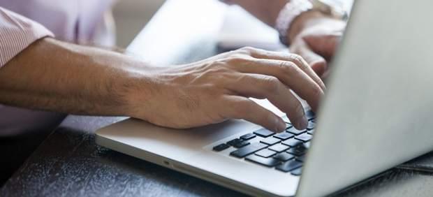 Internet, ordenador, portatil