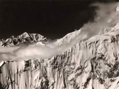 Bradford Washburn. Alaska, 1935