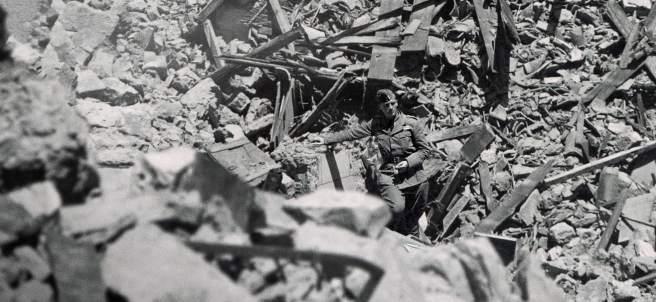 'Stuka': el ensayo nazi en el interior de Castellón
