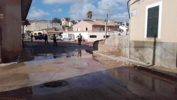 Inundaciones de Sant Llorenç