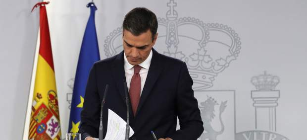 PP y Ciudadanos persiguen a Sánchez por los indultos a la cúpula del 'procés'