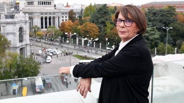 Inés Sabanés