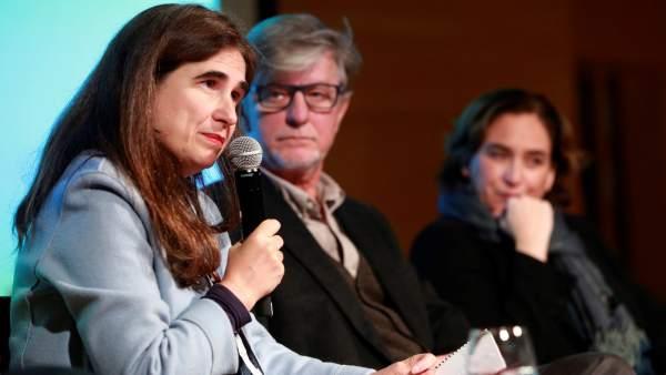 Jornadas feministas en Zaragoza