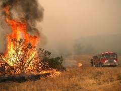 Incendios de California