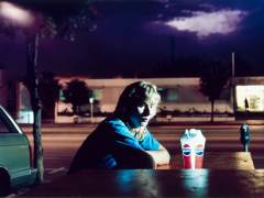 Brent Booth; 21 years old; Des Moines, Iowa; $30, 1990–1992. Philip-Lorca diCorcia