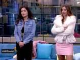 Mónica y Techi, de Gran Hermano VIP