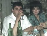 Laureano Oubiña y Esther Lago