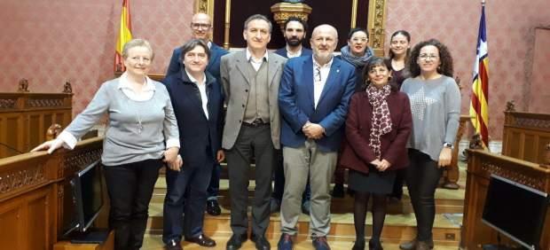 El Consell de Mallorca se adhiere al Pacto balear por la Infancia