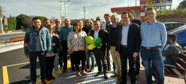 Inca se convierte en el centro de transporte público de todo el Raiguer con las nuevas paradas en ...