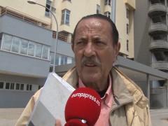 Julián Muñoz en la Audiencia de Málaga