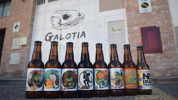 Cervezas Galotia Brewing