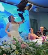 Imagen de 'Cuatro Weddings'.