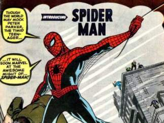 Los superhéroes más icónicos del universo de Stan Lee