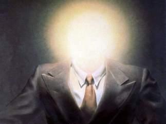'Le Principe du Plaisir', de René Magritte