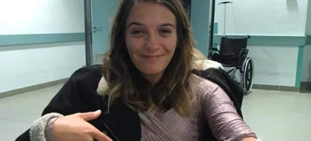 Apuñalan e intentan violar a la joven surfista Mariana Rocha en Estoril