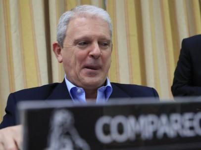 Crespo Comisión Congreso Caso Gürtel