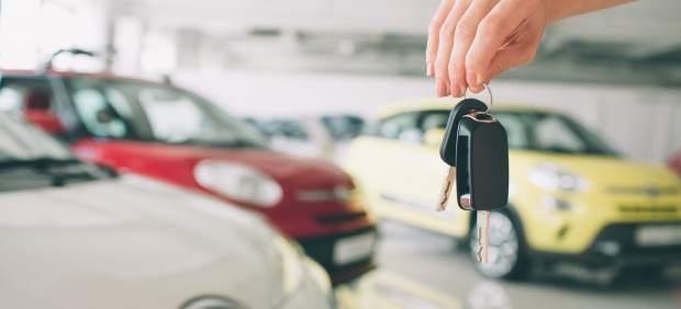 El precio medio del coche de ocasión en Baleares sube un 4,7% en octubre y se sitúa en 14.448 ...