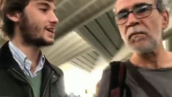 Willy Toledo vídeo viral seguidores Vox