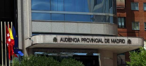 El Gobierno indulta a una mujer que mató a su exnovio maltratador