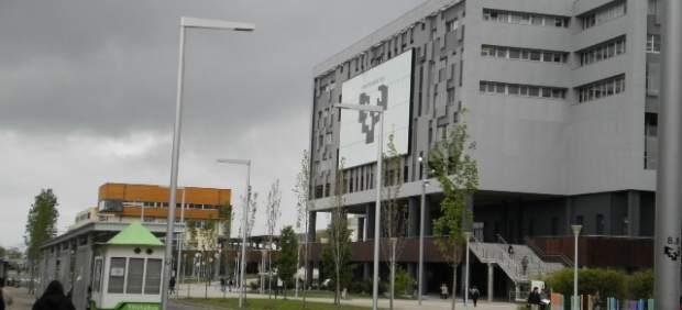 Campus de Leioa