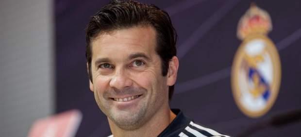 Solari, confirmado como entrenador del Real Madrid hasta 2021