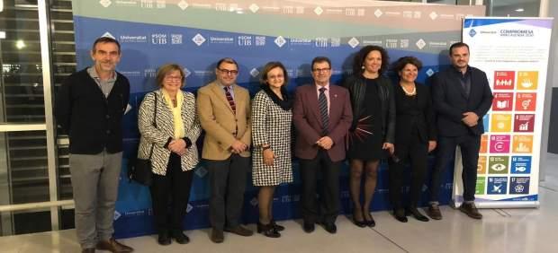 Arranca el primer Máster en Gestión de Políticas Públicas de la UIB