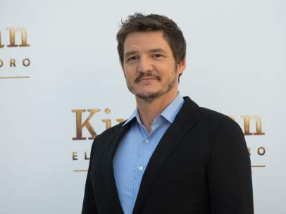 El actor Pedro Pascal.