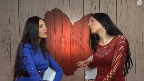 Chica busca chico en sevilla milanuncios dos hermanas
