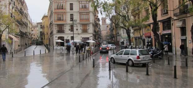 La lluvia hace acto de presencia a partir de este jueves en media España