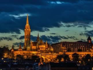 9. BUDAPEST