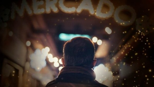 '22 otra vez', el anuncio de la Lotería de Navidad 2018