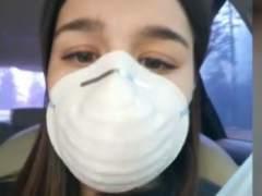 La odisea de una española en el pueblo californiano arrasado por el fuego