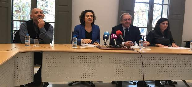 Cien abogados de Baleares ofrecen orientación jurídica gratuita a reclusos y personas mayores en ...