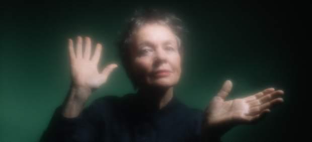 Laurie Anderson: la dama de la experimentación da una lección de creatividad en Madrid