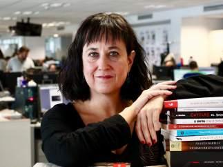 Eva Cosculluela, Vicepresidenta Confederación Española de Gremios y Asociaciones de Libreros
