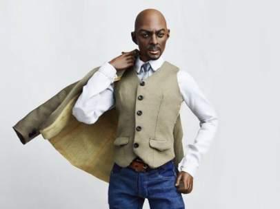 Figura de Idris Elba