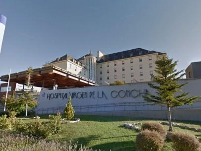 Hospital Virgen de la Concha