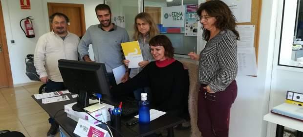 El área de Ocupación y Formación del Ayuntamiento de Marratxí pasará una auditoría para ...