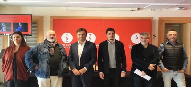 Dos producciones del Teatro Principal sobre el Archiduque Lluís Salvador llegan al Teatro Nacional ...