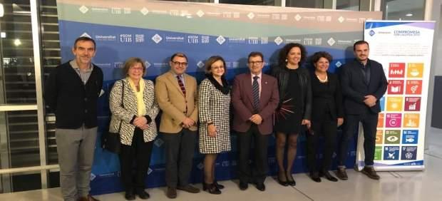 La UIB acoge la inauguración del Máster en Gestión de Políticas Públicas en colaboración con ...
